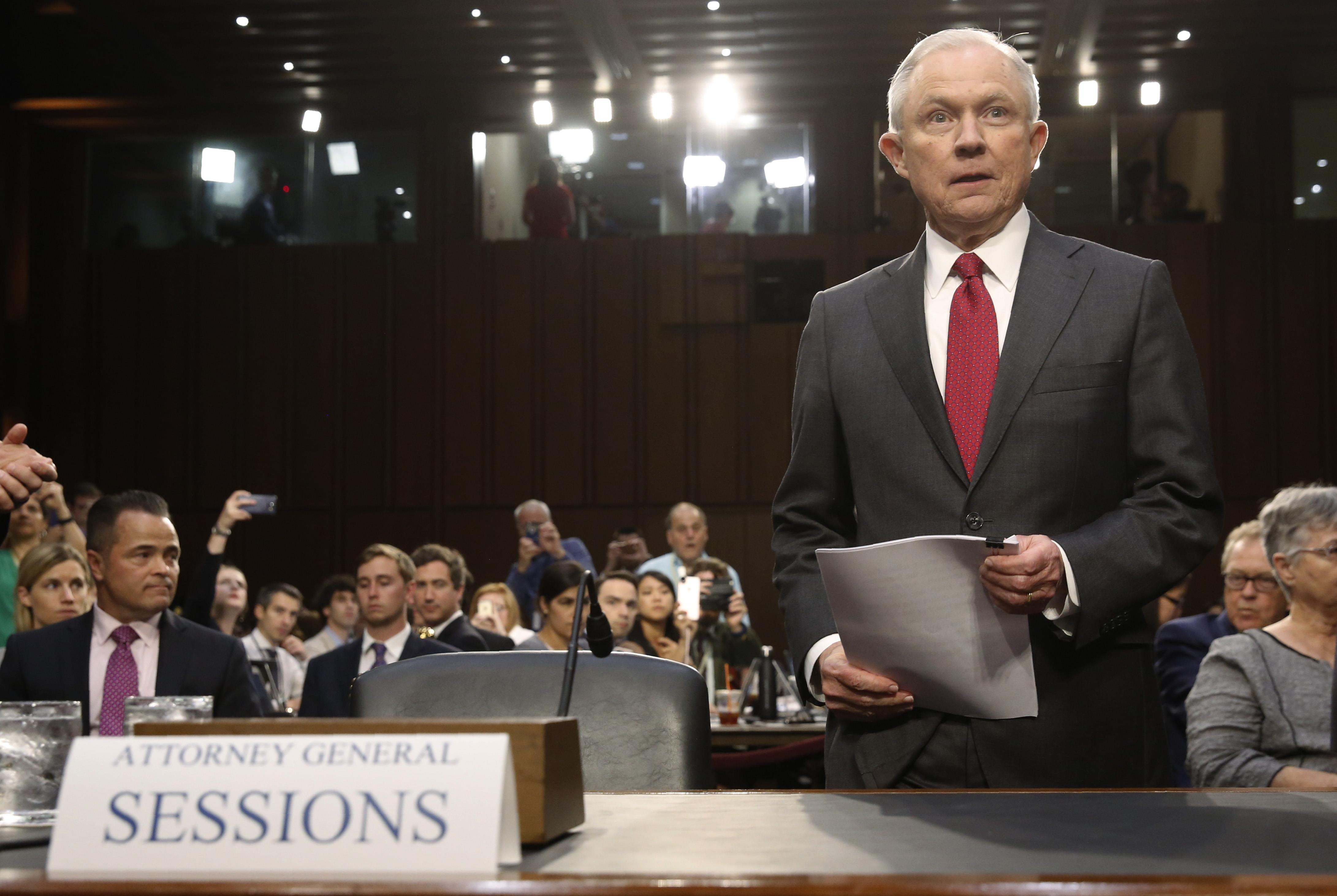 Russian intervention in us election was no one off irish times - Russian Intervention In Us Election Was No One Off Irish Times Sessions Calls Notion He